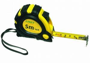 Målebånd Linex MT 5000 5m