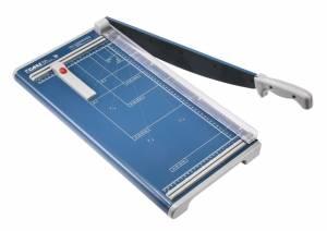 Skæremaskine Dahle 534 Prof. A3 arkskærer 460mm 1,5mm
