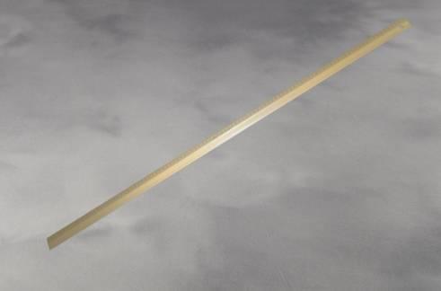 Lineal aluminium 100cm LINEX 19100M