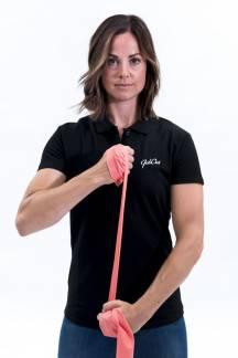 Elastikbånd JobOut Hård Stretch Band 150cm