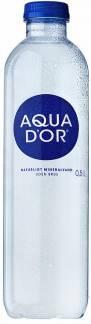 Vand Aqua d'or 0,5 ltr - pk. a 20 fl (pris inkl pant)