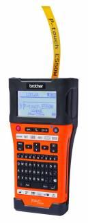 Labelmaskine Brother PT-E550WVP 3,5-24 mm tape, Wi-Fi +  4 rl. tape